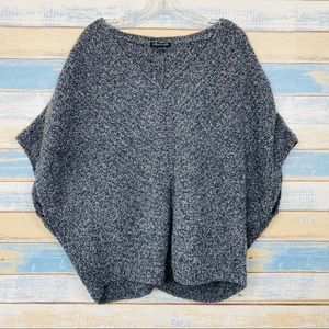 Eileen Fisher • Women's Wool Dolman Sleeve Sweater